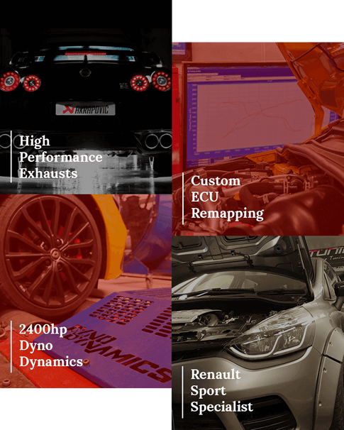 ECU Remapping in Leeds | Custom Remap | RS Tuning