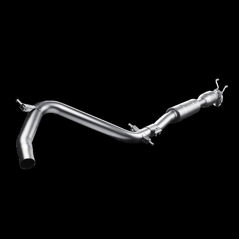 Volkswagen Golf (VI) GTI 1.8 Down Pipe/ Link Pipe