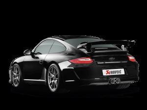 Porsche 911 GT3/RS (997 FL) 4.0 Sports Cup LineTitanium Exhaust System