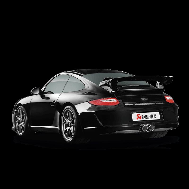 Porsche 911 GT3/RS (997 FL) 4