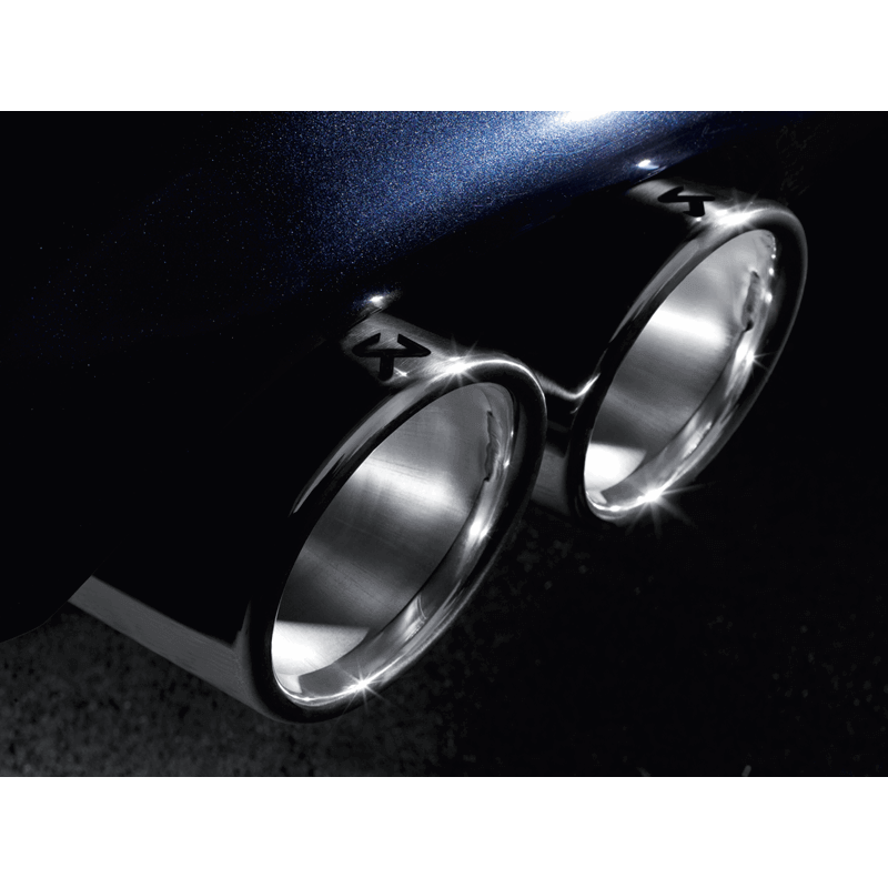 Mini John Cooper Works R56/ Cabrio R57 Evolution Line Exhaust System