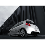 Renault Clio RS 200/197 Akrapovic Evolution Line Exhaust System