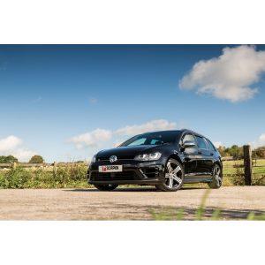 Volkswagen Golf R Estate (Mk7) Scorpion Exhaust System