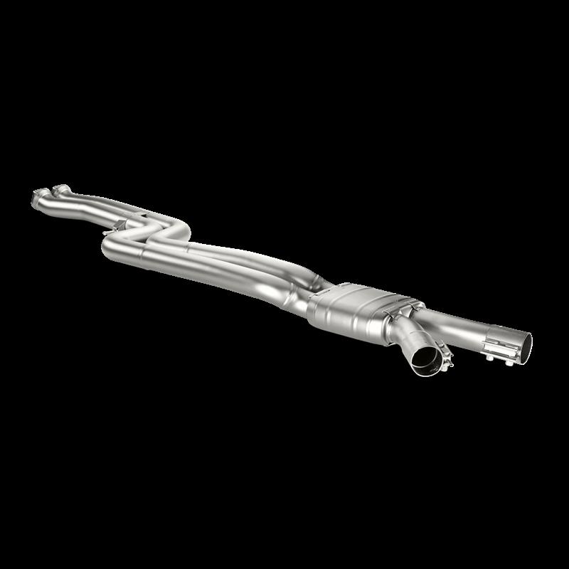 Bmw M4 (F82,F83) Evolution Link Pipe Set