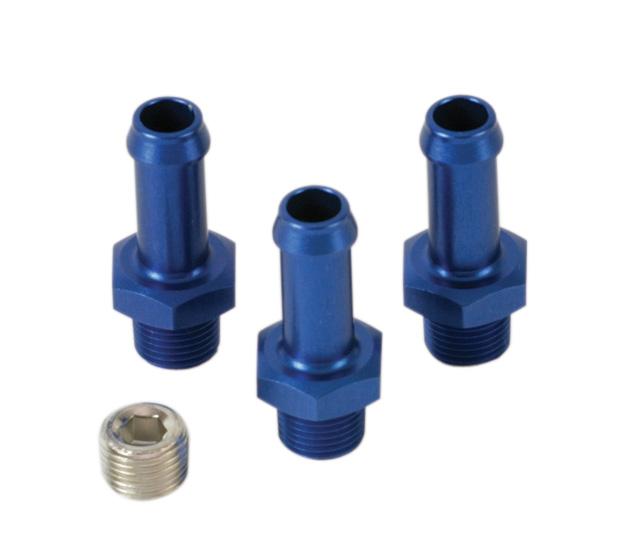 Turbosmart FPR Fitting System 1/8NPT to 8mm