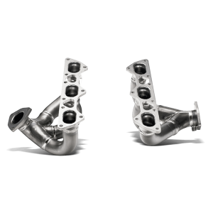 Porsche 911 Turbo (997) Header Set
