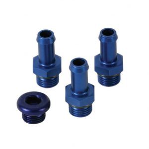 Turbosmart FPR Fitting System -6 AN to 10mm