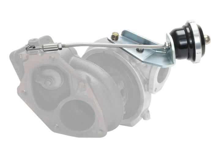 Turbosmart IWG75 EVO 9 Black 26PSI
