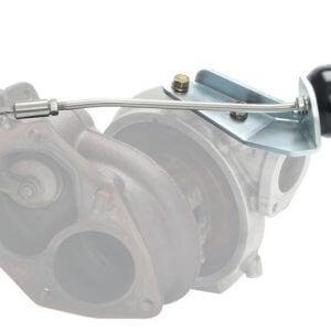 Turbosmart IWG75 EVO 9 Black 22PSI