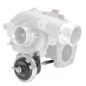 Turbosmart IWG75 Mazda MPS Black 22PSI