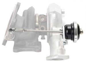 Turbosmart IWG75 EVO 10 Black 12 PSI