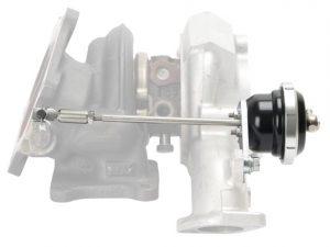 Turbosmart IWG75 EVO 10 Black 18PSI