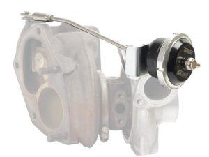 Turbosmart IWG75 EVO 6-8 Black 26PSI
