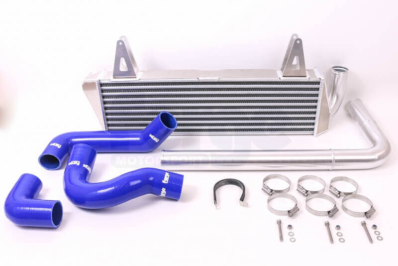 Renault Clio 4 RS200 Forge Intercooler Kit