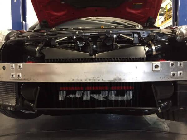 Nissan GT-R R35 Pro-Alloy Intercooler Kit