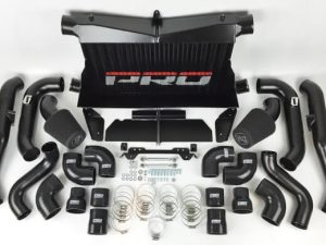 Nissan GT-R R35 Pro-Alloy Intercooler Kit