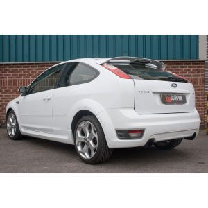 Ford Focus ST225 (Mk2) Scorpion Exhaust System