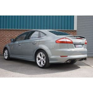 Ford Mondeo 2.5 Turbo Hatchback Scorpion Exhaust System