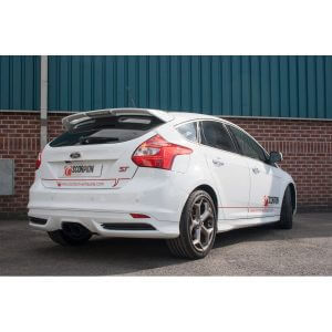 Ford Focus ST250 Hatch (Mk3) Scorpion Exhaust System