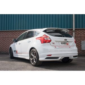Ford Focus ST250 Estate (Mk3) Scorpion Exhaust System