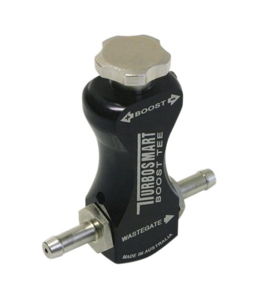 Turbosmart Boost-Tee Boost Controller Black