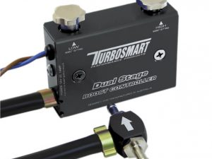 Turbosmart Dual Stage Boost Controller Black