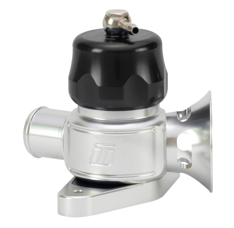 Turbosmart BOV Dual Port Maz/Sub-Black