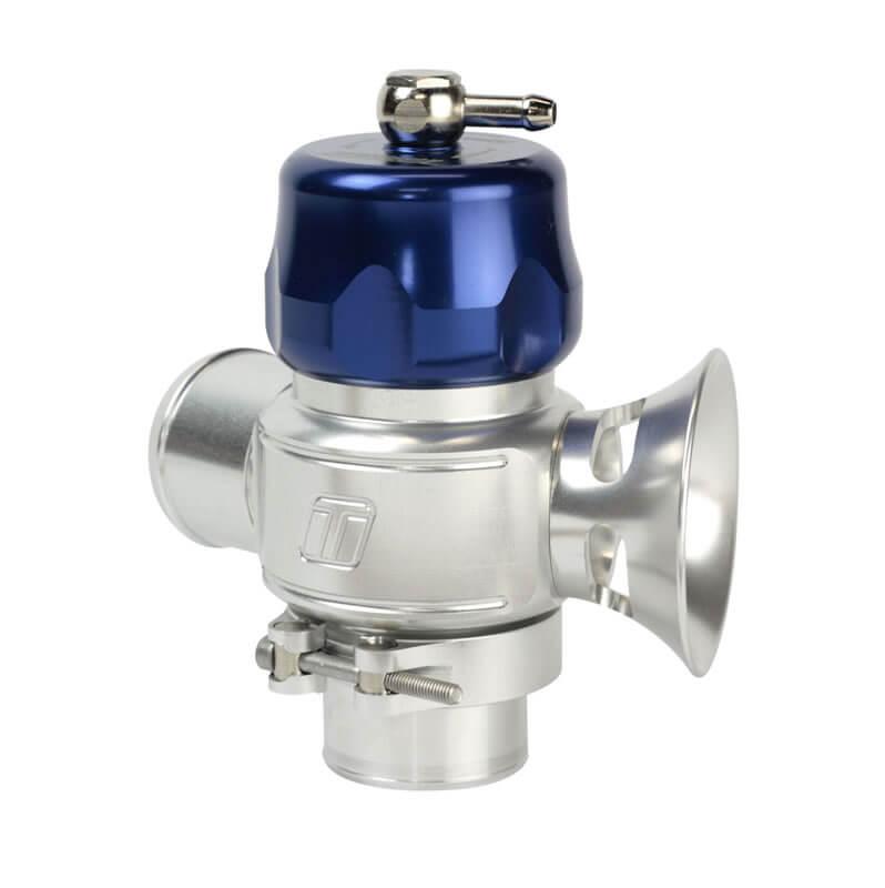 Turbosmart BOV Dual Port Uni 38mm-Blue