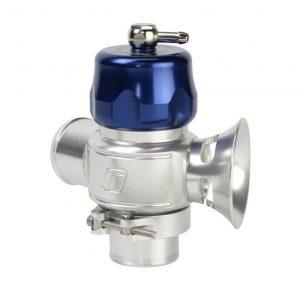 Turbosmart BOV Dual Port Uni 32mm-Blue