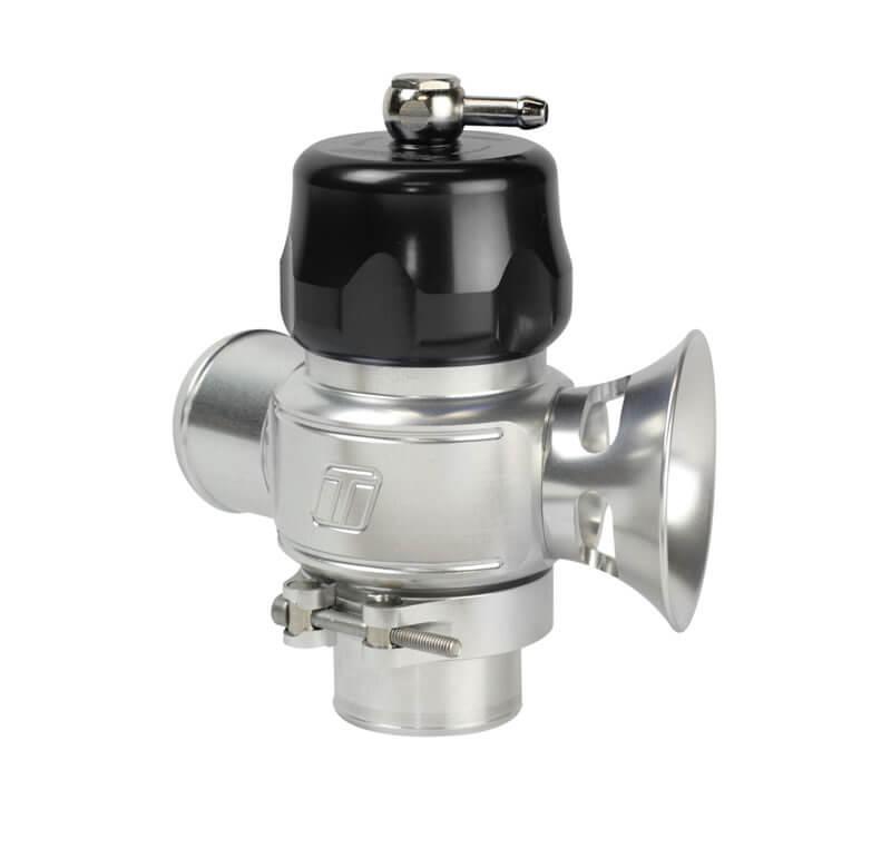 Turbosmart BOV Dual Port Uni 32mm-Black