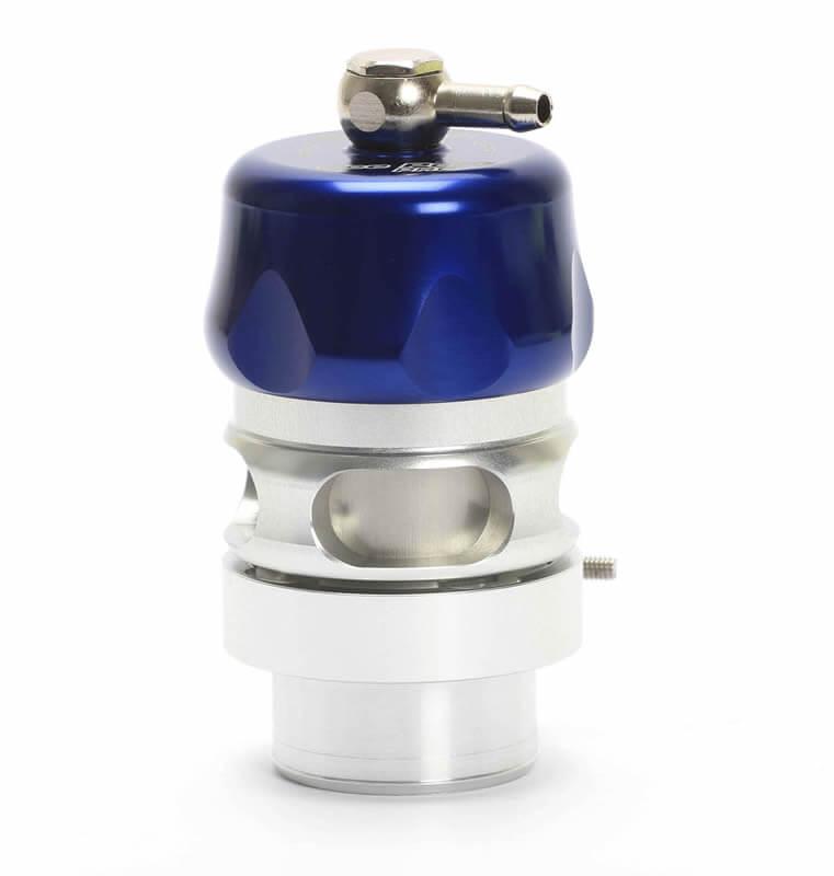 Turbosmart BOV Vee Port Pro Uni -Blue