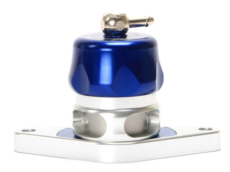 Turbosmart BOV Vee Port Pro Subaru -Blue