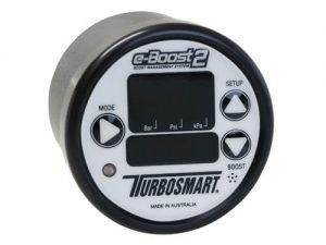 Turbosmart eBoost2 60psi 60mm White Black