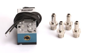 Turbosmart eBoost2 4 Port Solenoid