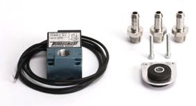 Turbosmart eBoost2 Solenoid System