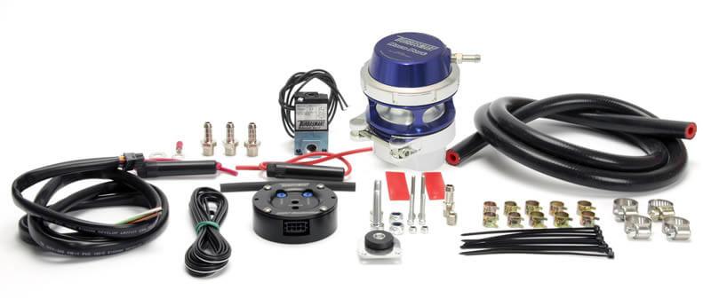 Turbosmart BOV Controller RacePort Blue 1