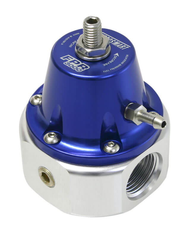 Turbosmart FPR 3000 -10 AN-Blue