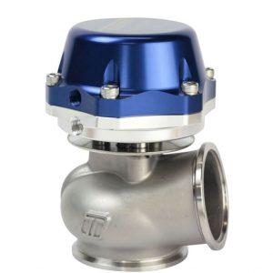 Turbosmart WG50 Pro-Gate50 14psi Blue