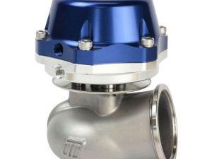 Turbosmart WG50 Pro-Gate50 7psi Blue