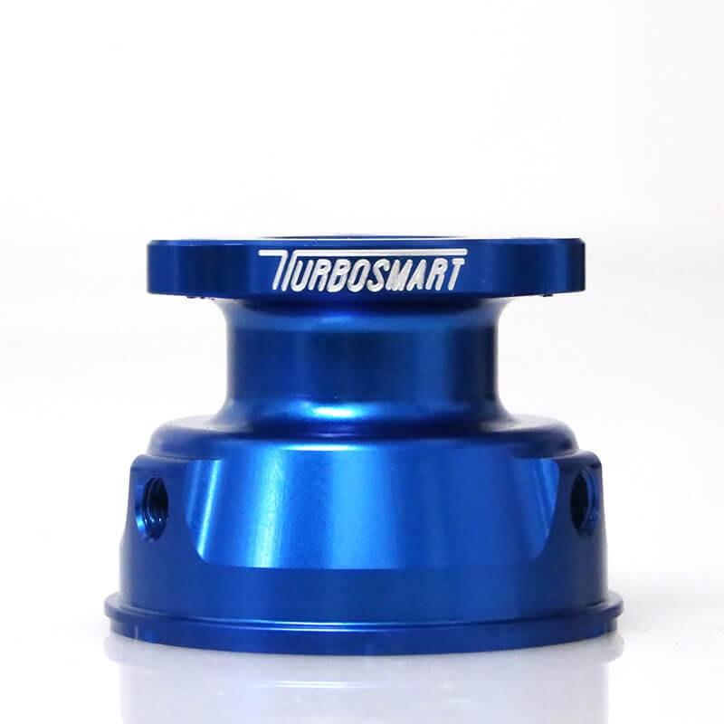 Turbosmart WG38/40/45 Top Sensor Cap - Blue