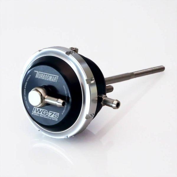 Turbosmart IWG75 Twin Port Universal 14 PSI