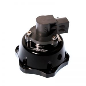 Turbosmart WG50/60 Sensor Cap replacement - Cap Only - Black