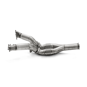 Nissan GT-R Downpipe/Link Pipe for stock turbocharger