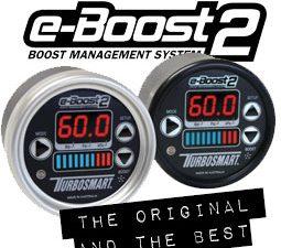 Turbosmart eBoost2 60psi 60mm Sleeper