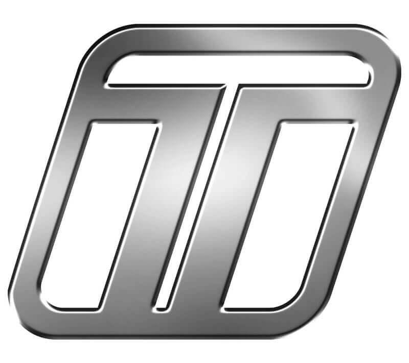 Turbosmart WG50/60 Top Cap replacement - Blue