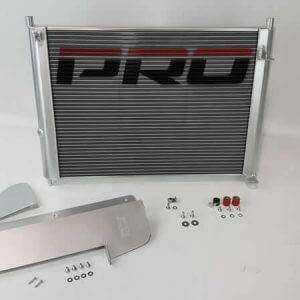 Renault Clio MK4 MKIV 200T & 220 Trophy Pro Alloy Radiator